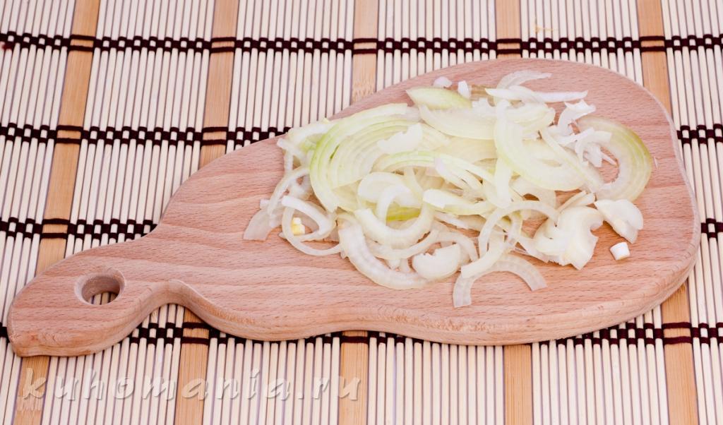 Картошка запеченная с салом и луком в фольге  Дело Вкуса